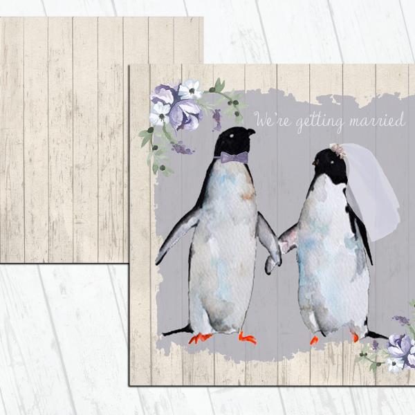penguin-love